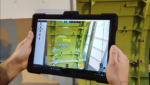 Diota Deep Learning option for AR tracking